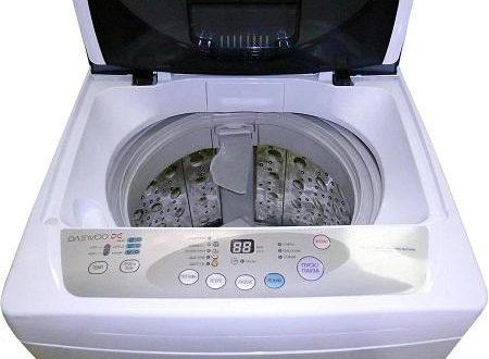 Воздушно-пузырьковая стиральная машина и функция eco bubble3