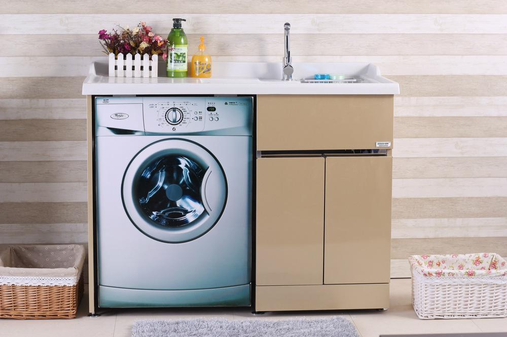Встраиваемые стиральные машины под столешницу1