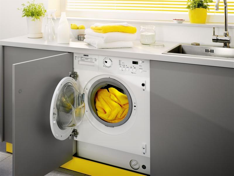 Встраиваемые стиральные машины под столешницу5