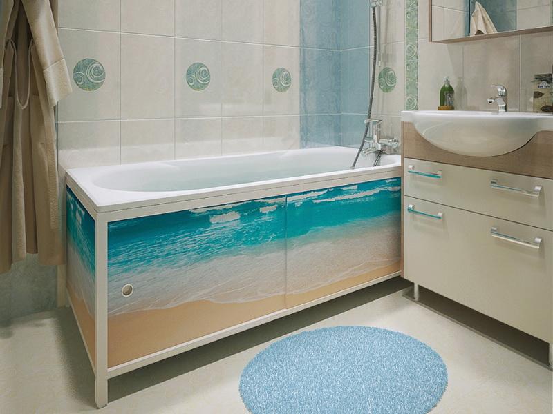 Выбираем экран для ванной3
