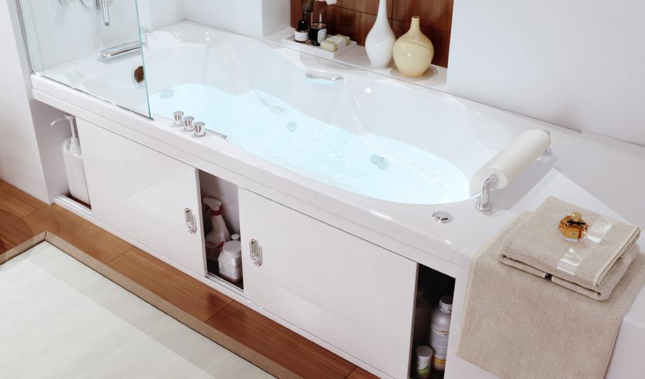 Выбираем экран для ванной4