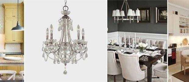 Выбираем люстры и светильники для каждой комнаты: советы от специалистов lustra-style4