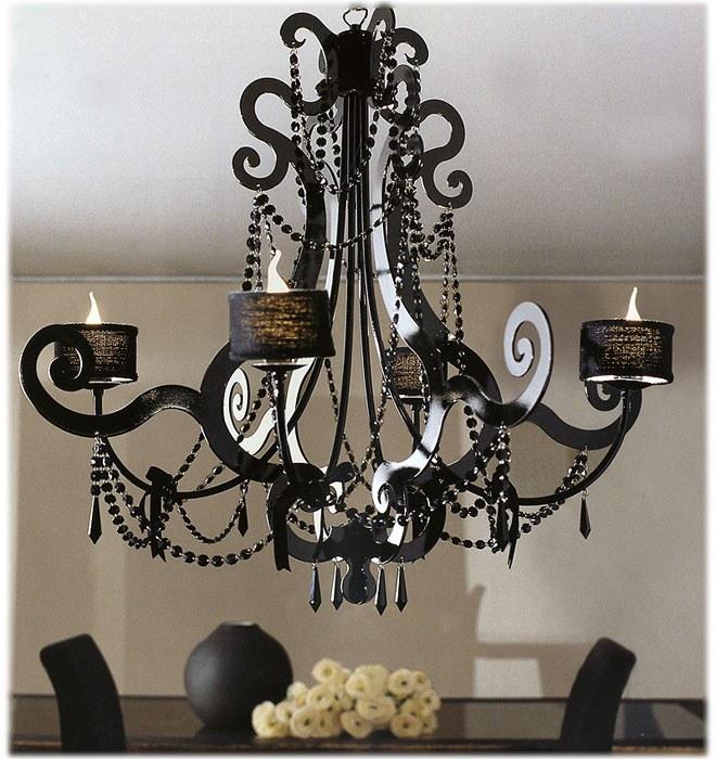 Выбираем люстры и светильники для каждой комнаты: советы от специалистов lustra-style5