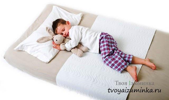 Выбираем матрас для детской кроватки2