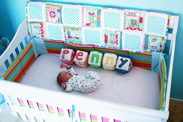 Выбираем матрас для детской кроватки3
