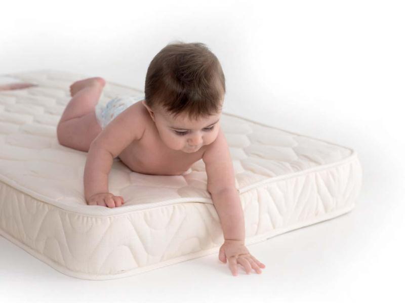 Выбираем матрас для детской кроватки6