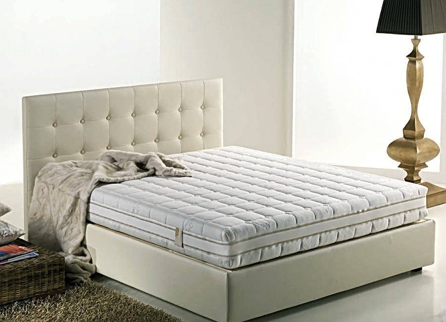Выбираем матрас для здорового сна1