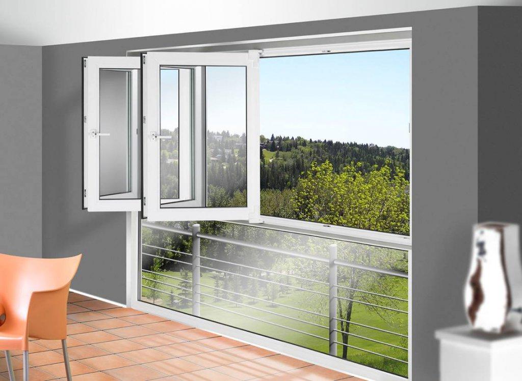 Выбираем металлопластиковые окна – советы и рекомендации4