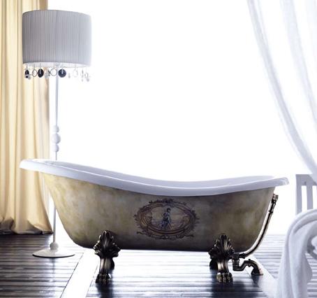 Выбор подставки под ножки ванны1