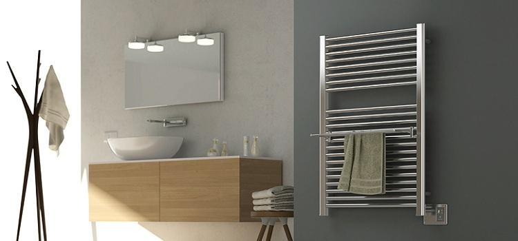 Выбор полотенцесушителя для ванной комнаты3