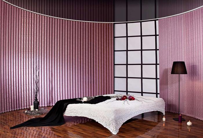 Выбор полукруглых карнизов для оформления ниш, ванных комнат и нестандартных окон2