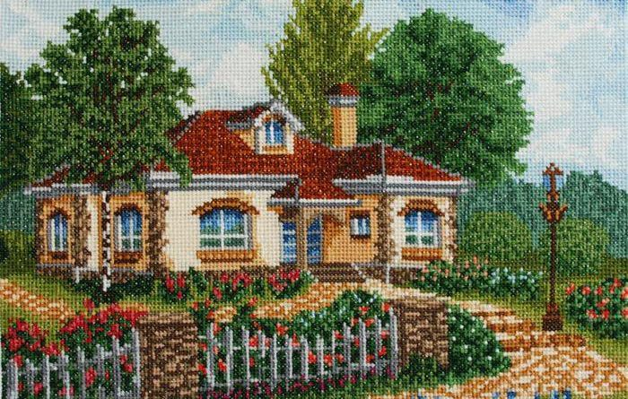 Вышивка крестом схемы домов: мини-схемы с новым годом, можно ли хранить, исполнение желаний, разрез делать0