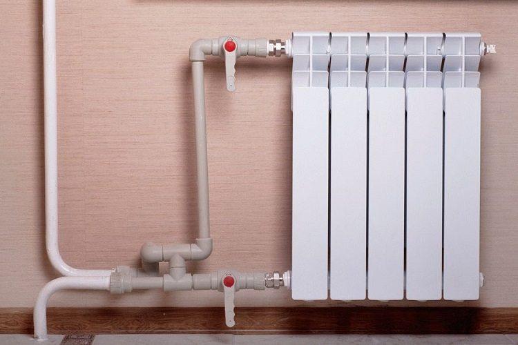 Теплоноситель системы отопления дома