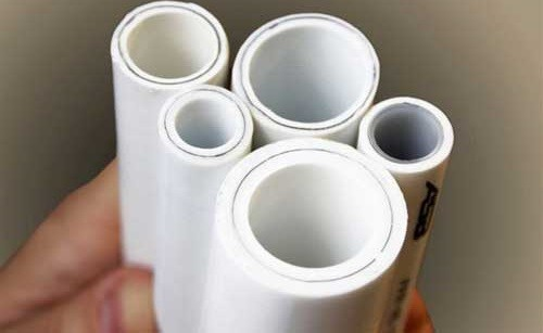 Замена на полипропилен трубы отопления4