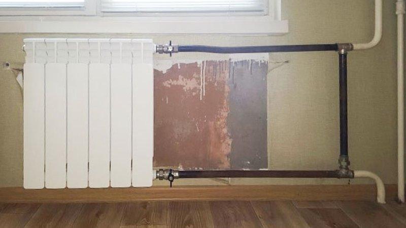Замена радиаторов отопления: демонтаж, выбор, установка1