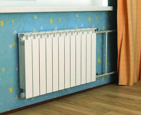 Замена радиаторов отопления: демонтаж, выбор, установка2