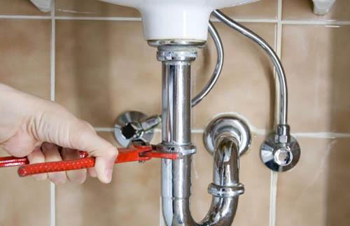Замена водопроводных труб в квартире2