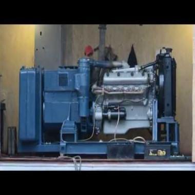Запуск дизель-генератора6