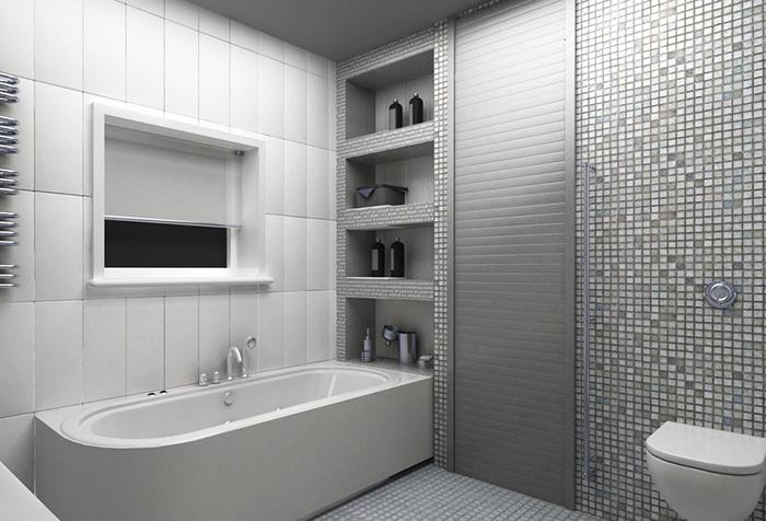 Жалюзи в туалет: виды и характеристики изделий0