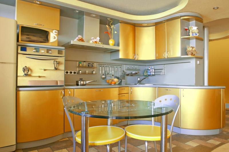 Золотые кухни0