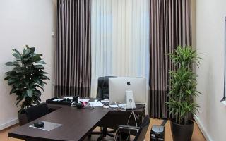 Оригинальный дизайн гостиной 14 кв.м