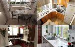 Как сделать кухню на балконе: особенности перепланировки +40 фото