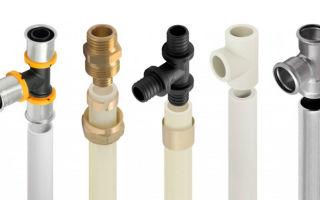 Какие трубы выбрать для отопления и водопровода?