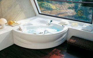 Ванна с джакузи: история, устройство. как выбрать ванну с джакузи?