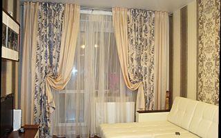 Какие шторы лучше выбрать в квартиру