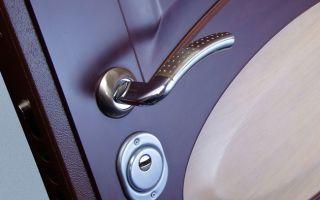 Дверная ручка: важная деталь, стильный аксессуар