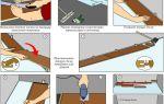 Как правильно укладывать ламинат: инструкция по монтажу