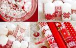 8 идей для новогодних украшений в разных стилях: креативный декор