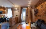 1-комнатная квартира в стиле лофт