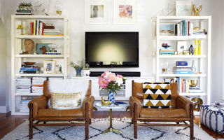 Как делать деревянный пол в доме и квартире