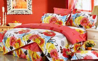 Выбираем постельное белье: какой материал лучше?