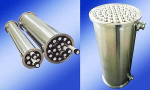 Керамический фильтр для воды: виды и особенности