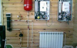 Электрические котлы отопления для дачи