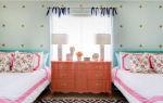 Дизайн для детской комнаты для двух девочек (+35 фотографий)