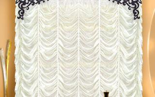 Узнай, как сшить шторы маркиза своими руками