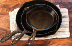 Полезные факты о чугунной посуде