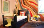 Стены под покраску в интерьере: преимущества окрашивания и трендовые цвета (+40 фото)