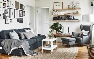 Мебель и аксессуары для дома от «икеа»: создание интерьера — это просто!