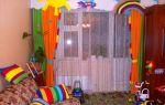 Шторы в детскую комнату – делаем правильный выбор