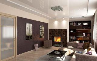 Какой интерьер потолка выбрать?