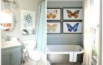 Идеи для ванной комнаты: своими руками преображаем помещение