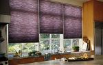 Выбор тканевых рулонных штор— советы специалиста