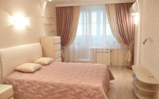 Гардины для спальни: как подобрать идеальный вариант?