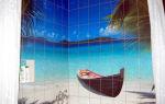 3d плитка для ванной комнаты – погружение в другое измерение