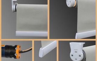 Уход за рулонными шторами: практические советы по эксплуатации