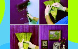Интересные идеи декора стен своими руками: практические советы